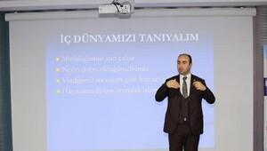 İlkadım Belediyesinden çalışanlarına motivasyon semineri