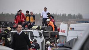Diyarbakırda polise bombalı tuzak; 1 şehit 5 yaralı (2)
