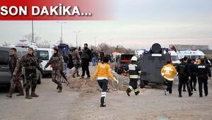 Diyarbakırda patlama Alçak saldırıda şehit sayısı yükseldi