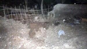Diyarbakırda polise bombalı tuzak; 3 şehit 3 yaralı (7)