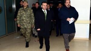 Diyarbakırda polise bombalı tuzak; 4 şehit 2 yaralı (8)