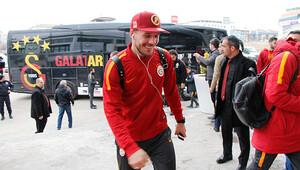 Galatasarayın menfaatine olursa giderim