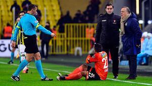 Fenerbahçe'yi çıldırtan 16 dakika 13 saniye