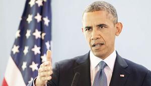 Suriye'deki kırmızı çizgisini savundu