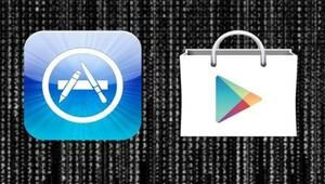 Google Play Store App Storea yine yenildi