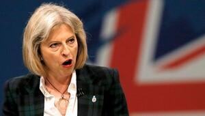 Küresel piyasalar İngiltere Başbakanı Mayin açıklamalarına odaklandı