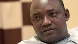 Gambiya'nın müstakbel başkanının oğlunu köpek öldürdü