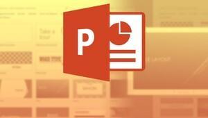 Microsofttan Power Point yarışması
