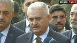Başbakandan Reina saldırganının yakalanması ile ilgili ilk açıklama