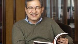 Orhan Pamuk'a İtalyadan şeref doktorası
