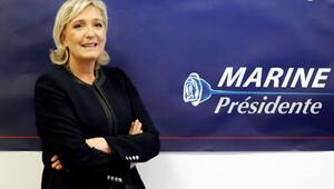 Le Pen: Sığınmacılar sağlık giderlerini kendisi ödeyecek