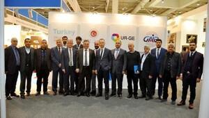 Halı Sektör Kurulu, Almanyada toplandı