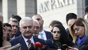 Başbakandan erken seçim açıklaması