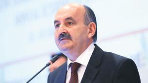 Mehmet Müezzinoğlu: 880 bin kişi istihdam edilecek