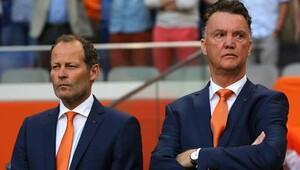 Van Gaalden emeklilik kararı