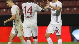 Trabzonspor kupada kayıp istemiyor