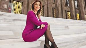 Aylin Nazlıakaya şok İptal talebi reddedildi
