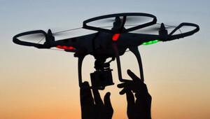 Kargoyu dronelar taşıyacak