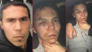 Reina saldırganı terörist Afganistanda eğitilmiş