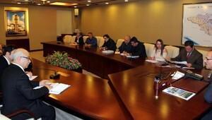 Yozgat, turizm ve seyahat fuarında tanıtılacak