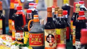 Çinde sahte gıda skandalı