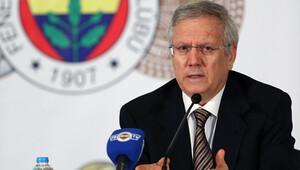 PFDKdan Aziz Yıldırım ve Fenerbahçeye ceza