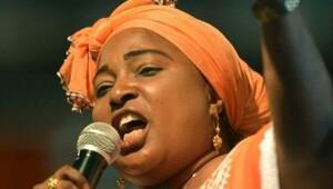 Kenyada kadın milletvekilinden seks boykotu çağrısı