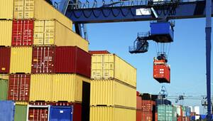Antalya Limanından 2,6 milyon ton ithalat ve ihracat