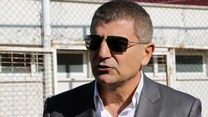 Samsunspor 4 futbolcuyla imza aşamasında