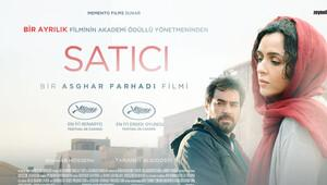 "Satıcı-The Salesman"" sinemalarda"