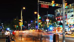 Bağdat Caddesi'nde ilk toparlanma sinyali