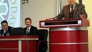 KTO, yeni üye bilgilendirme toplantısı yaptı