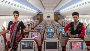 Hindistan havayolu şirketinden tacize karşı koltuk önlemi