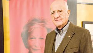 İnan Kıraç, yapımı yılan hikayesine dönen 'Suna Kıraç Kültür Merkezi'yle ilgili konuştu