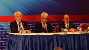 Trabzonspor Genel SaymanI İlarslan istifa etti