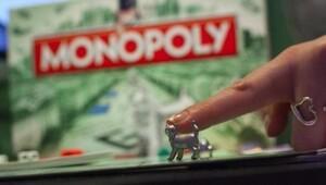 Monopoly oyununu FETÖye uyarlayarak grafik yayınladılar