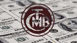 Merkez Bankası'nda TL'ye yeni destek