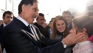 Malkoç: BMye kayıtlı mültecilerin yarısından fazlasını Türkiye barındırıyor (2)