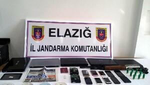 Elazığ merkezli 16 ilde FETÖ operasyonu: 23 gözaltı