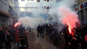 Trabzonspor Gümüşhanede
