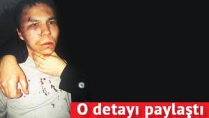 Özbekistanlı yetkiliden Reina saldırganı için açıklama...