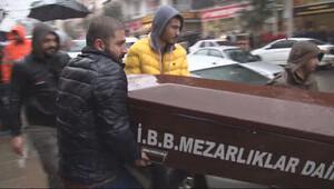 İzmirde aile boyu cinayet