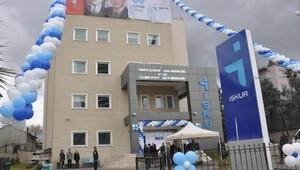 İŞKURun yeni binası açıldı