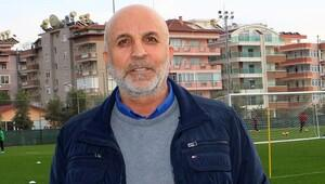 Aytemiz Alanyaspor Başkanı Çavuşoğlu: Süper Lig Alanyaya haram mı