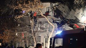 Ankarayı tedirgin eden doğalgaz patlaması