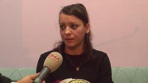 Muavin hamile kadını tekme tokat dövdü iddiası