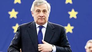 Avrupa Parlamentosu yeni başkanını seçti