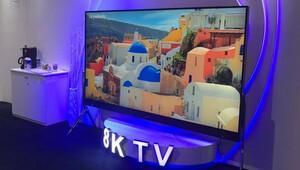 8K TV ile hayatımızda neler değişecek