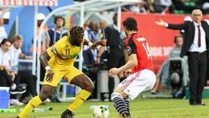 2017 Afrika Kupasında gol sesi çıkmadı