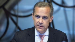BoE Başkanı Carneyden tüketici talebi ve enflasyon uyarısı